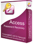 Purchase Pakeysoft Access Password Recovery