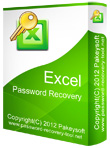 Pakeysoft Excel Password Recovery
