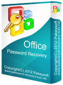 Purchase Pakeysoft Office Password Recovery