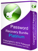Purchase Pakeysoft Password Recovery Bundle Platinum