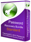Pakeysoft Password Recovery Bundle