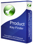 Pakeysoft Product Key Finder