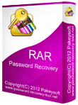 Pakeysoft RAR Password Recovery
