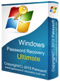 Windows Password Recovery - Ultimate