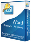Pakeysoft Word Password Recovery