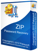 Purchase Pakeysoft ZIP Password Recovery