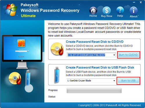 unlock windows xp administrator password